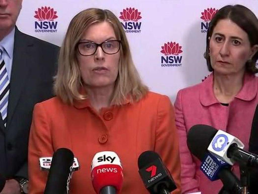 Australia Perkirakan 1,5 Juta Orang di New South Wales Bisa Terkena Corona