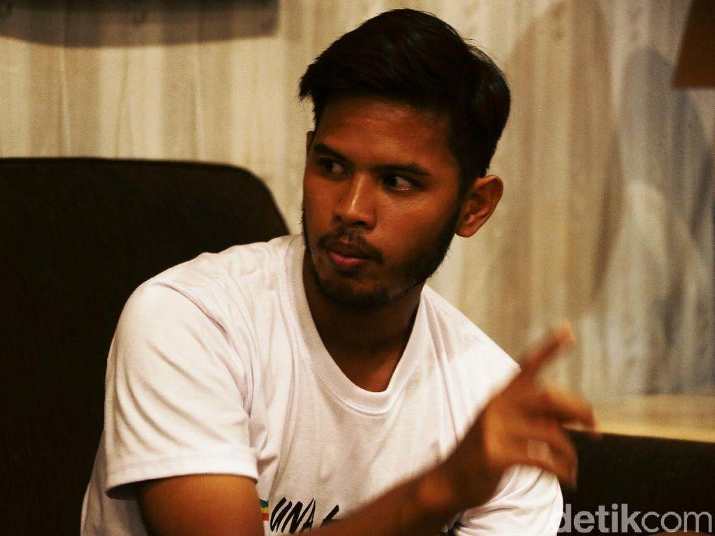 Berkenalan dengan Kapten Kaya FC: Marwin Angeles