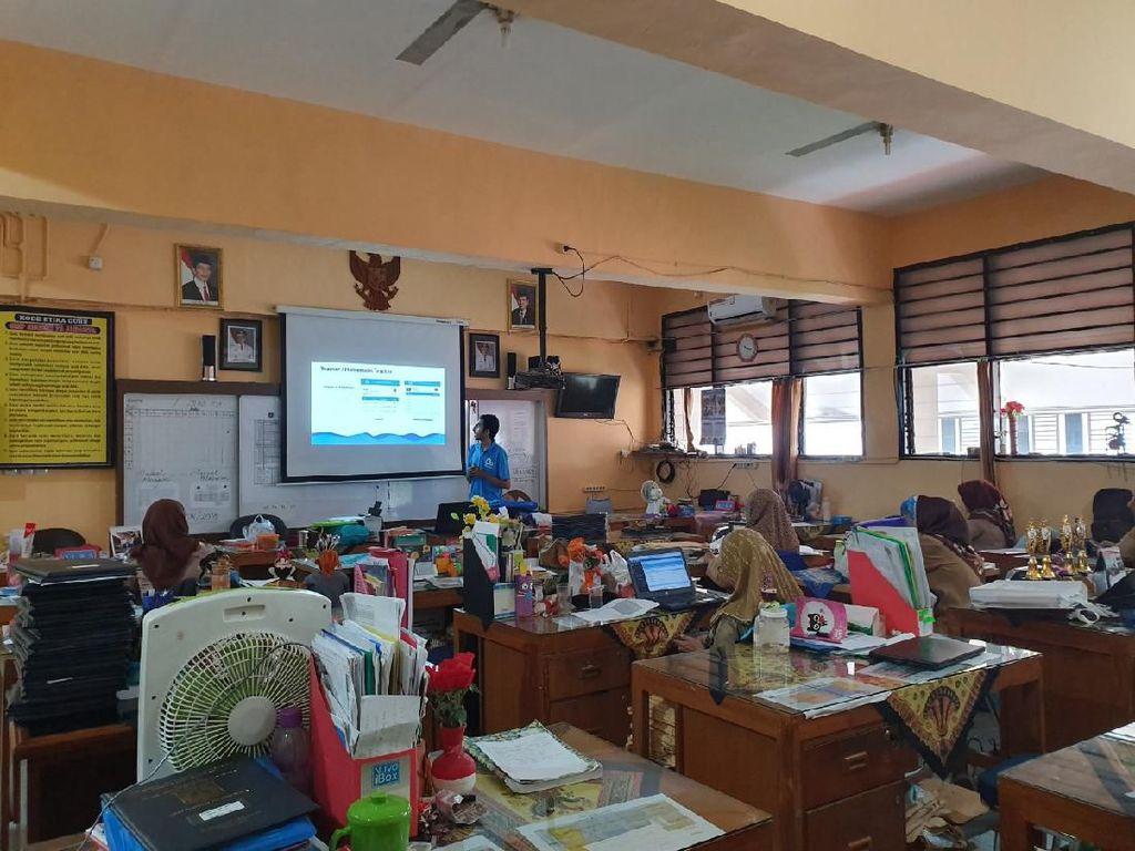 Sekolah Libur karena Corona, WeKiddo Tawarkan Belajar Lewat HP