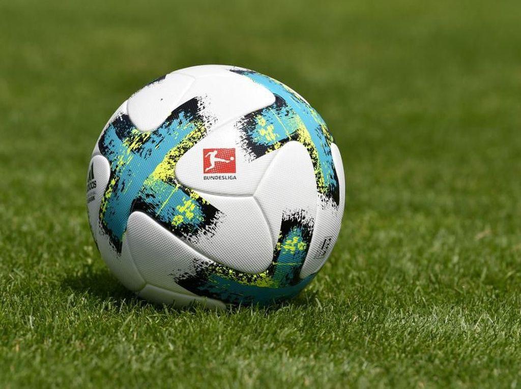 Jadwal Liga Jerman Pekan Ini, Ada 2 Pertarungan Klub Papan Atas