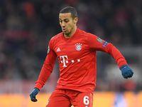 Bayern Munich Pantang Rugi Jika Lepas Thiago