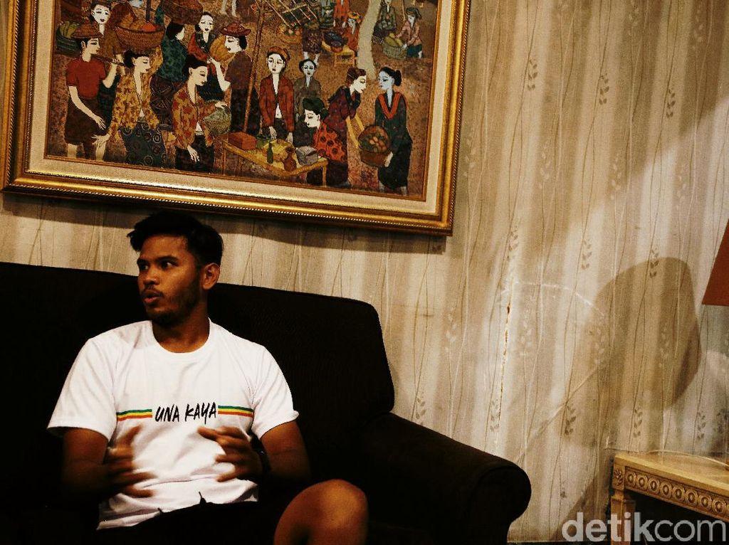 Kapten Kaya FC Luruskan Cap Timnas Filipina Bagus Karena Naturalisasi