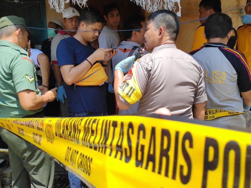 Polisi Tangkap Pembunuh Wanita di Pangkep Sulsel, Pelaku Pacar Korban