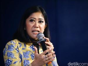 Komisi I Nilai Kecaman Jokowi Sudah Tepat: Semoga Macron Perbaiki Ucapannya