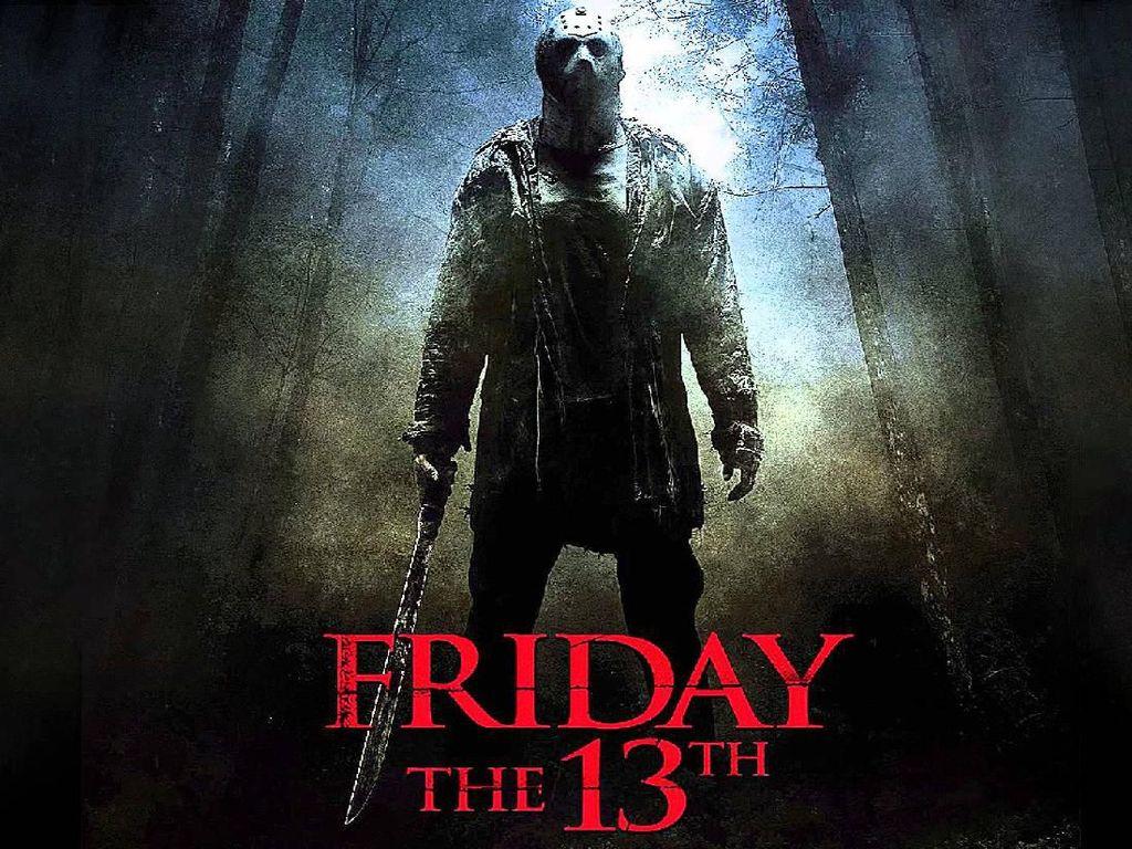 Film Friday the 13th, Cerita Menegangkan Tentang Tragedi di Hari Jumat