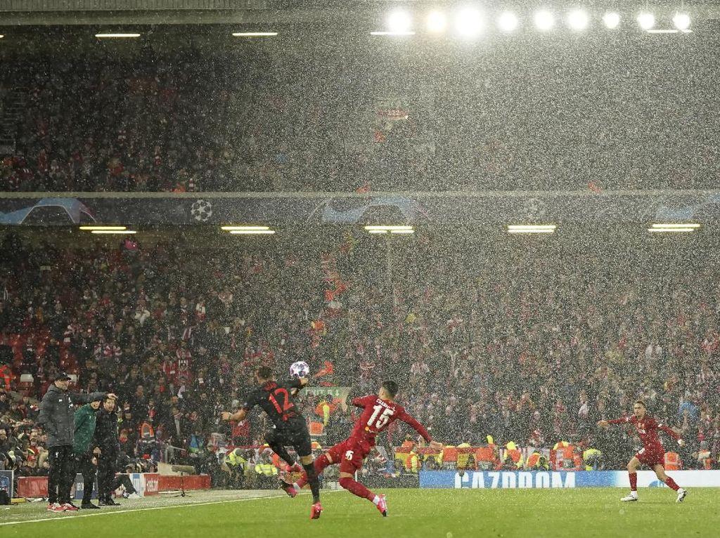 Klopp Sebut Duel Liverpool Vs Atletico Tindak Kriminal