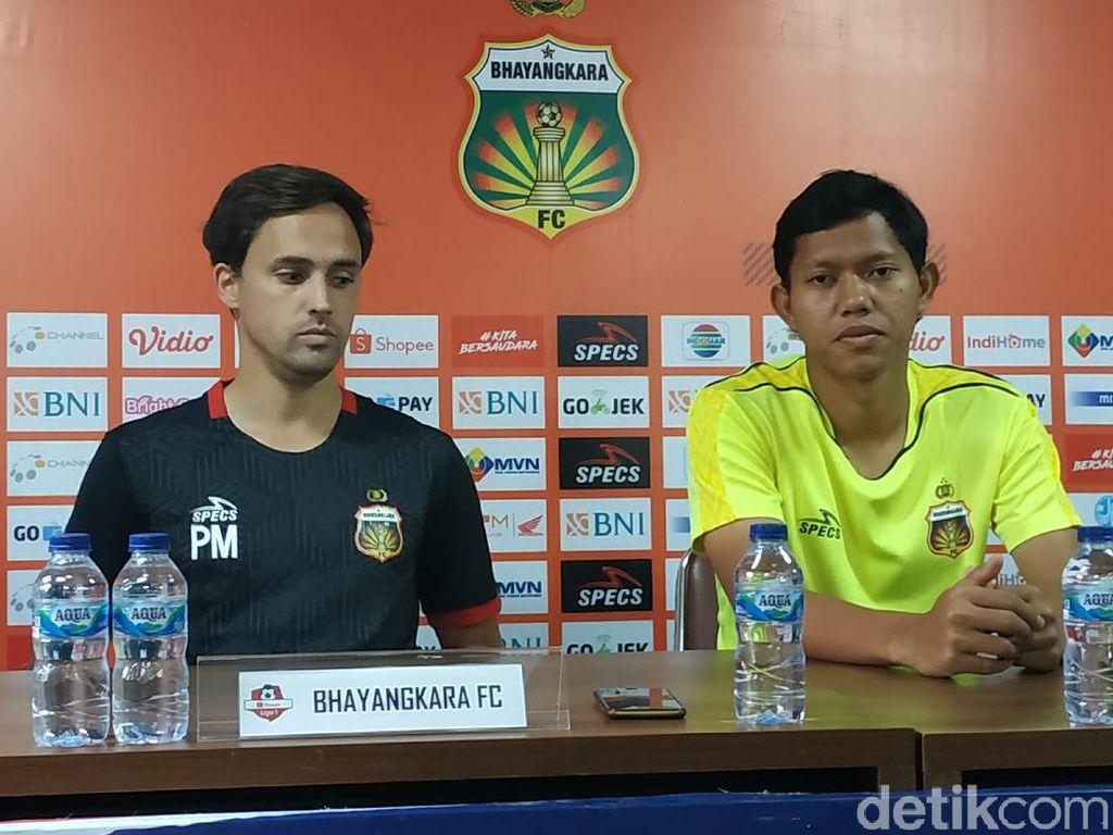 Bhayangkara FC Vs Persija: The Guardian Menyongsong Derby Jakarta