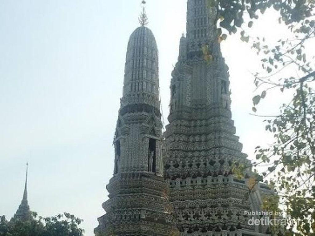 Turis Indonesia di Thailand Bisa Makan Halal-Bayar Pakai Rupiah