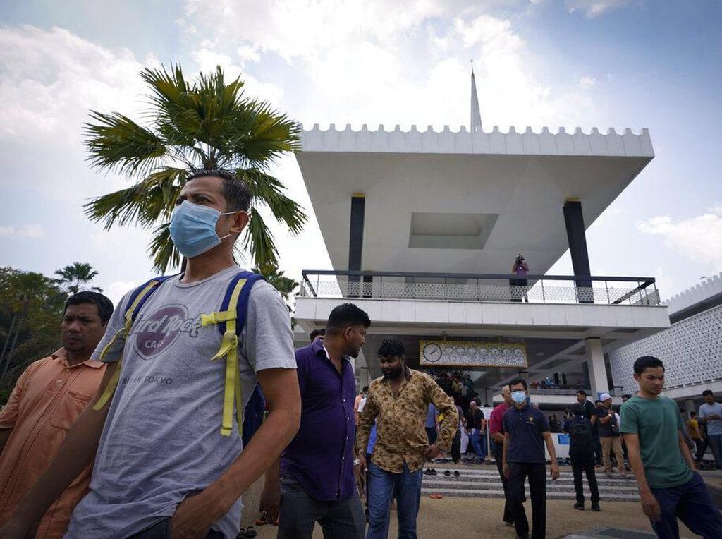 WHO Sarankan Langkah Agresif Perangi Corona di Asia Tenggara, Ini Alasannya
