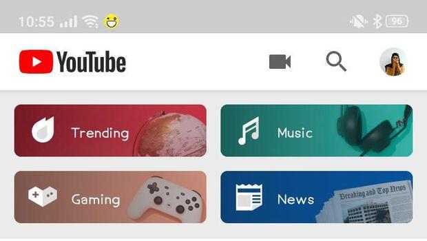 Youtube Ubah Tampilan Tab Trending Jadi Explore untuk Pengguna Android dan iOS
