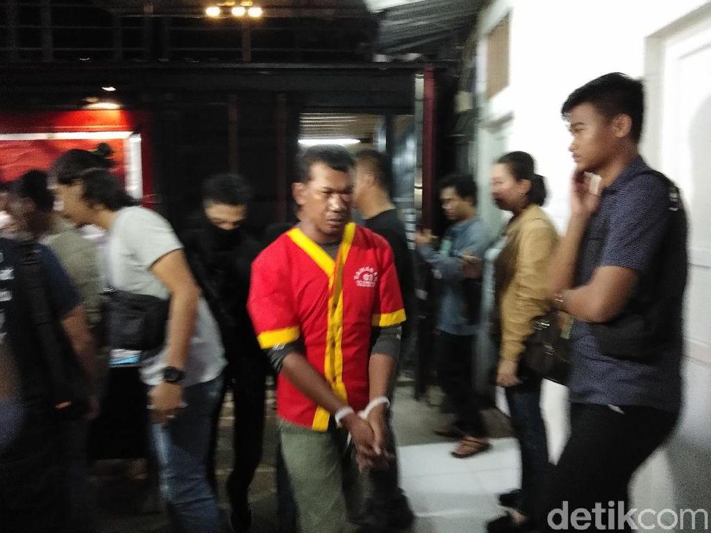 Amiruddin Bunuh Pacar di Pangkep Gegara Kesal Lamarannya Ditolak