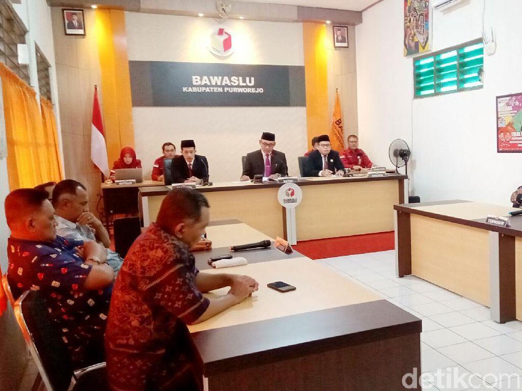 Sempat Ditolak, Paslon Independen Menangkan Gugatan Lawan KPU Purworejo