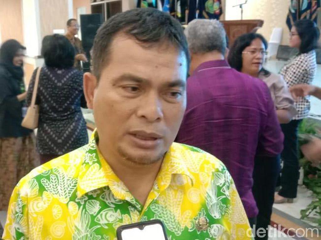 Dinkes soal Pemeriksaan Cegah Corona di Sumut Fair: Harusnya Tidak Ada