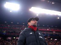 Crystal Palace yang Pernah Bikin Klopp Merasa Kesepian di Liverpool