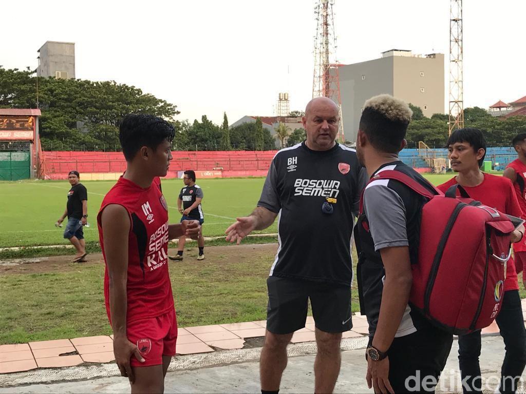Jadwal Padat, PSM Makassar Jalani Recovery