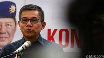 Tak Undang Jokowi di Kongres, Hinca: Kami Lakukan Kerja Internal