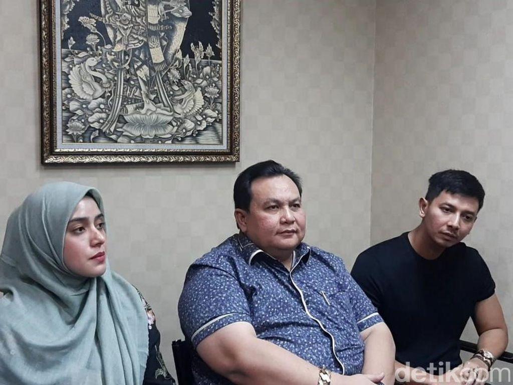 Trio Ikan Asin Divonis Bersalah, Fairuz: Alhamdulillah!