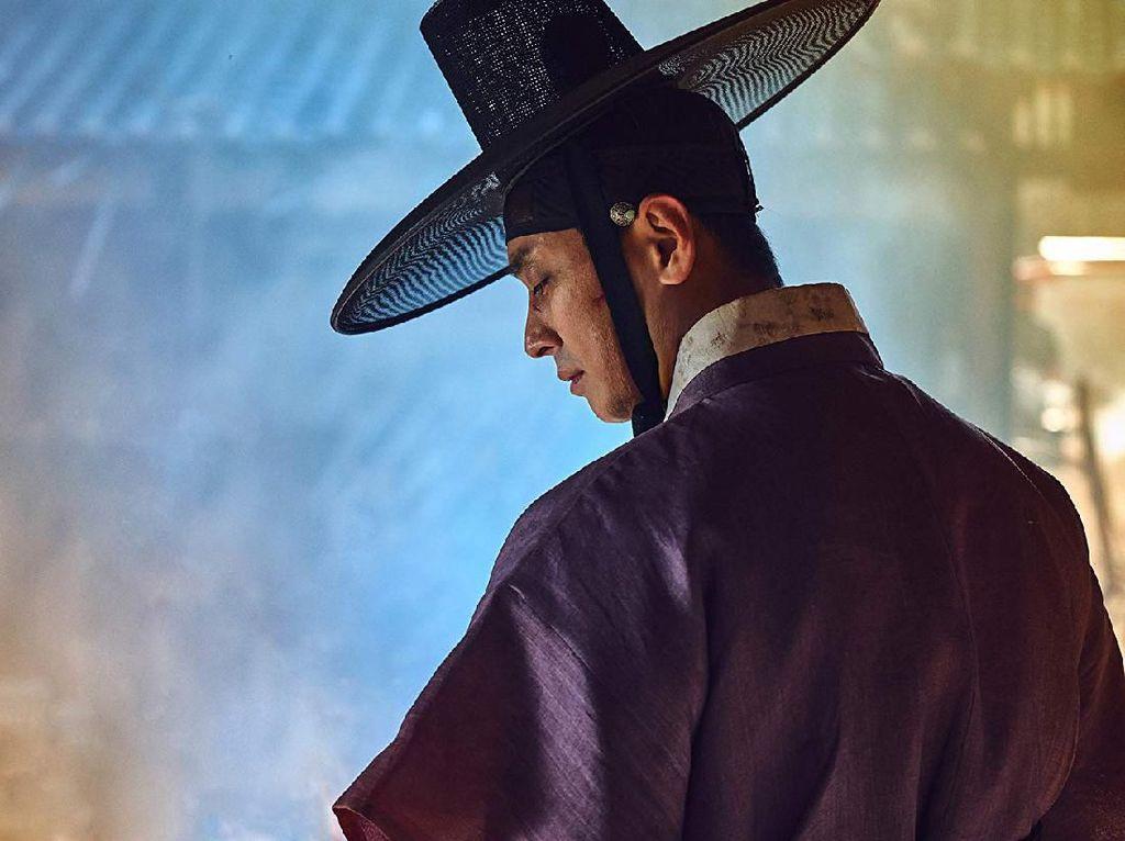 Soal Kemungkinan Prekuel Kingdom dengan Jun Ji Hyun, Ini Kata Netflix