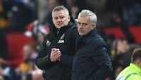 Kalau Solskjaer Dipecat MU, Mourinho sih Tidak Kaget