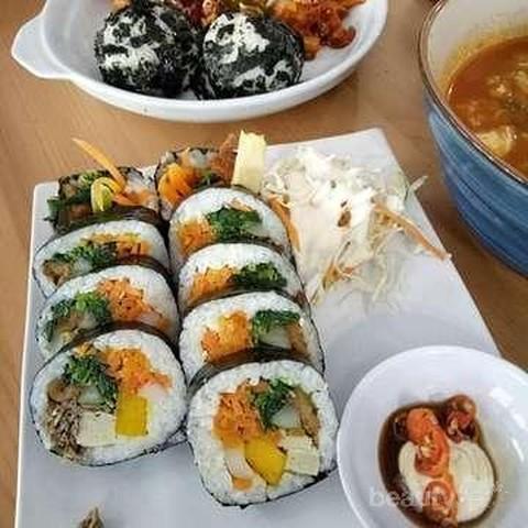 Kamu Pecinta Korean Street Food Dan Tinggal Di Jakarta 6 Spot Ini Harus Kamu Kunjungi