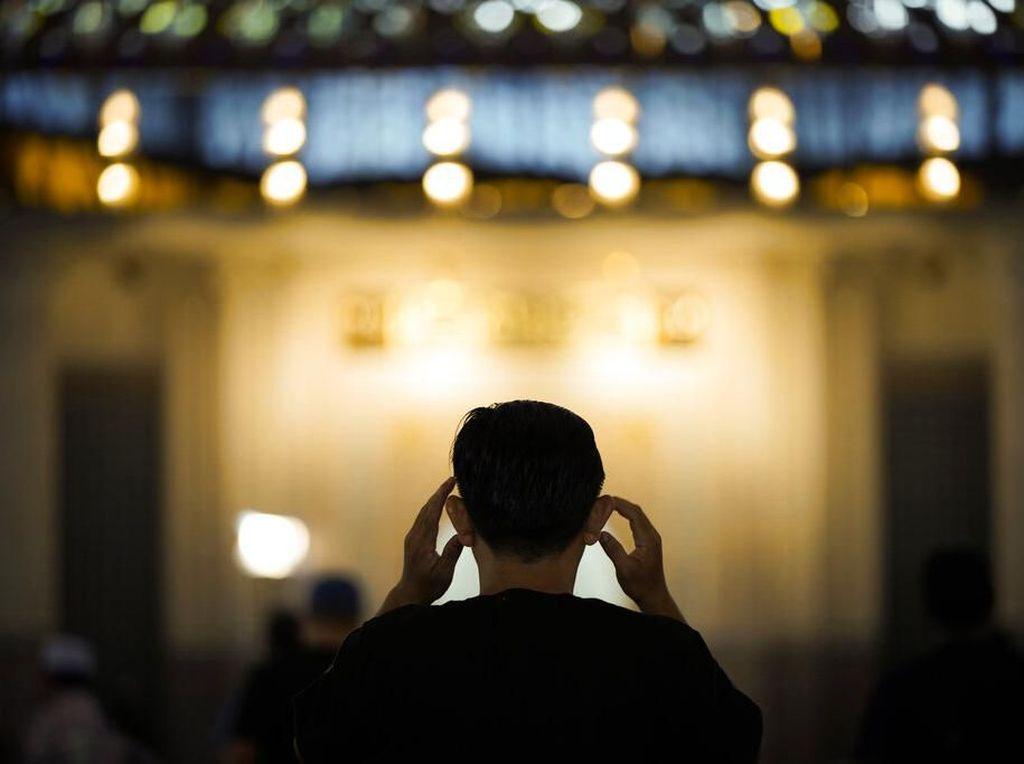 Panduan Sholat Idul Adha Lengkap: Ketentuan, Bacaan Niat, Tata Cara