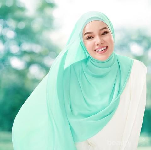 Ini 4 Warna Pakaian Yang Cocok Dipadukan Dengan Jilbab Warna Hijau Yuk Coba