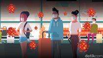 Kemenko Maritim Minta Maaf soal Konpers Tatap Muka Saat Pandemi Corona