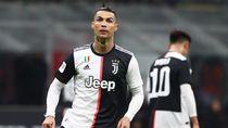 Berikut 10 Pemain Paling Bernilai, Ronaldo Nggak Masuk