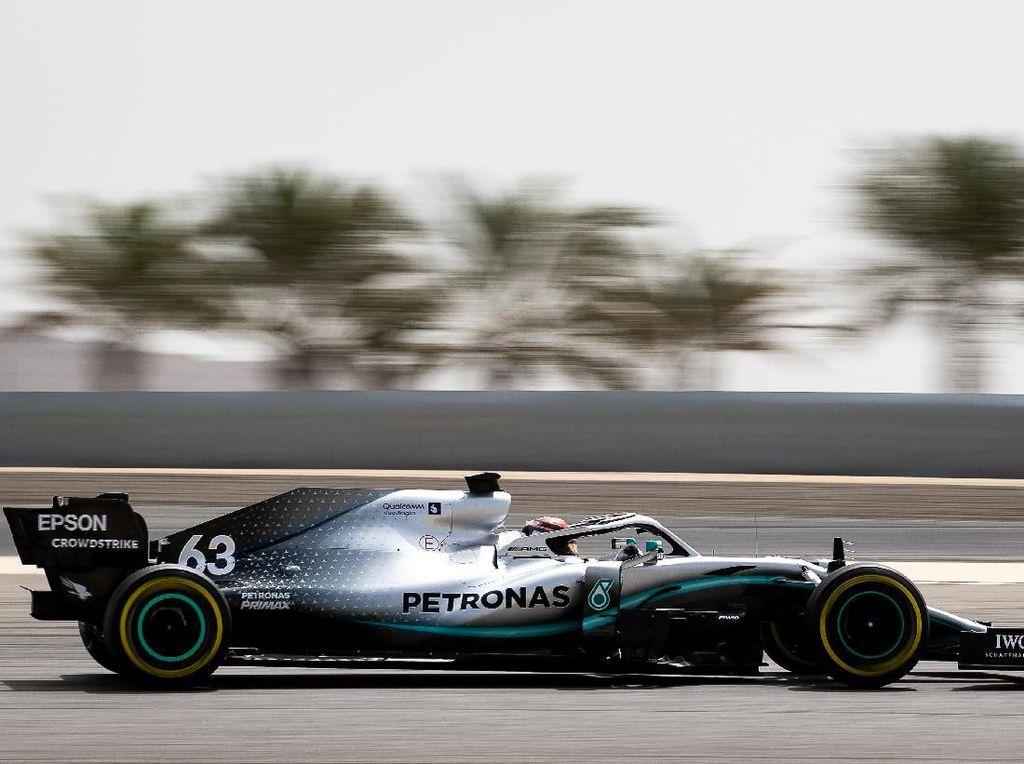 Balapan F1 di Bahrain dan Vietnam Ditunda Gegara COVID-19