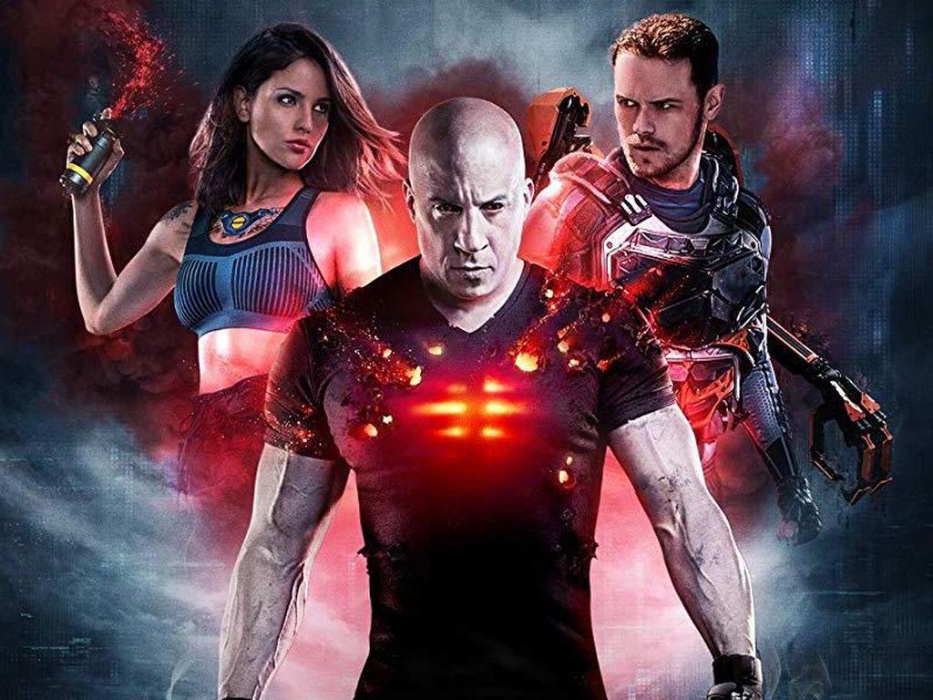 Bloodshot: Potensi yang Tersia-siakan