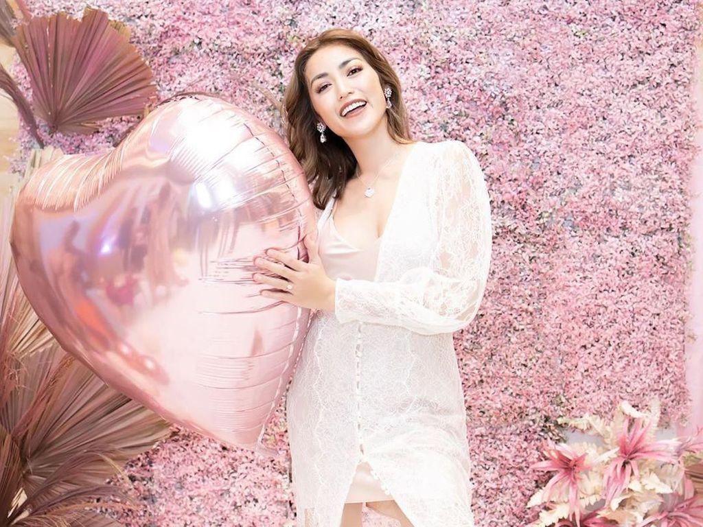 Pengumuman! Jessica Iskandar Putuskan Tinggal di Bali