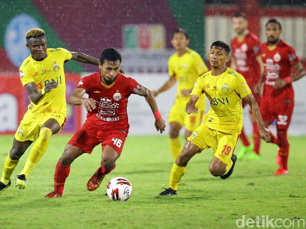 Olahraga Sentuhan Fisik Belum Diperbolehkan, Bagaimana Nasib Liga 1?