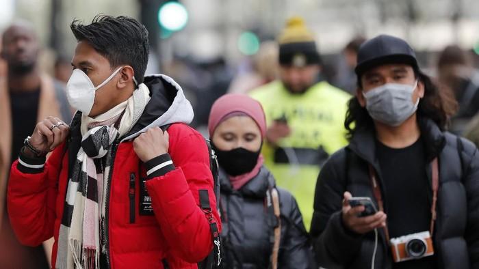 Organisasi Kesehatan Dunia (WHO) menyatakan pusat pandemi virus Corona kini ada di kawasan Eropa.