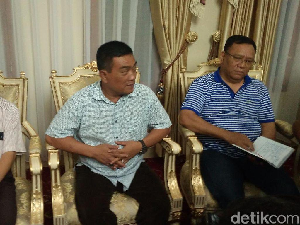 RSD Gunung Jati Cirebon Rawat Satu Pasien Positif Corona