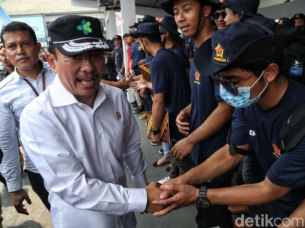 Menkes Angkat Duta Imunitas Corona, Netizen Ragu Keseriusan Pemerintah