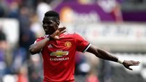 Video Pencegahan Virus Corona ala Paul Pogba
