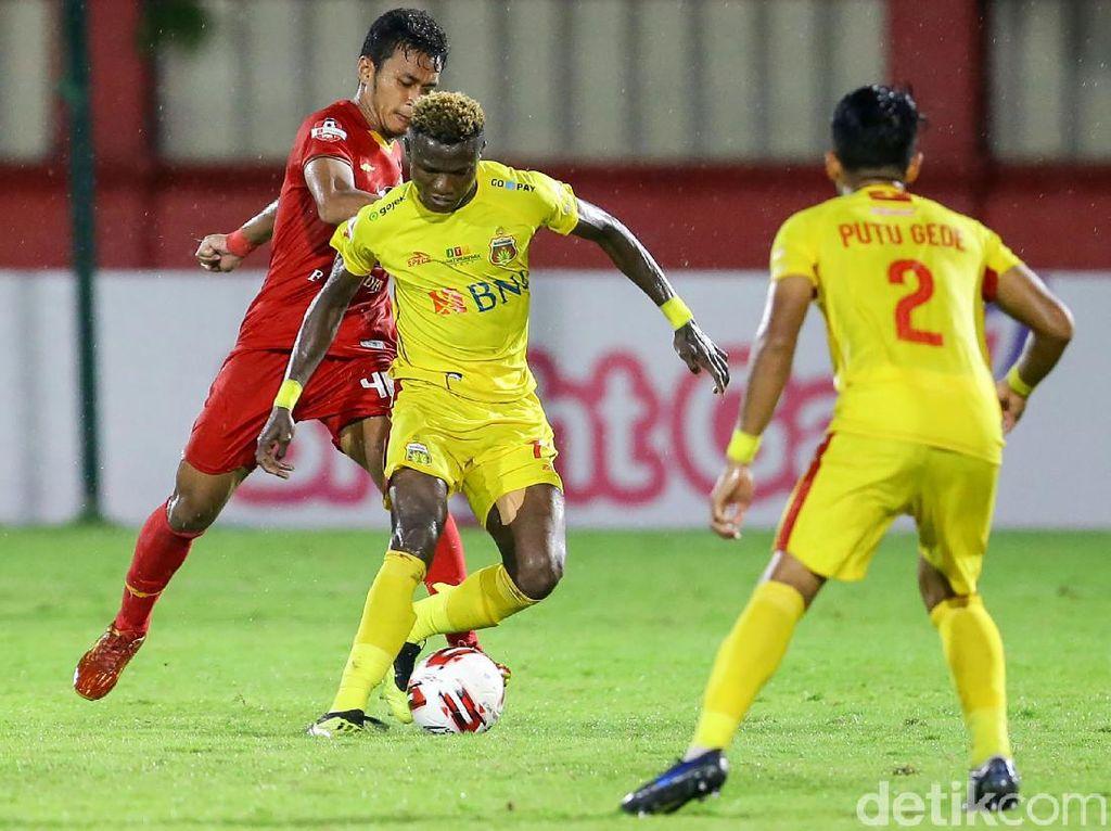 Enam Klub Shopee Liga 1 Dapat Status Profesional Versi AFC