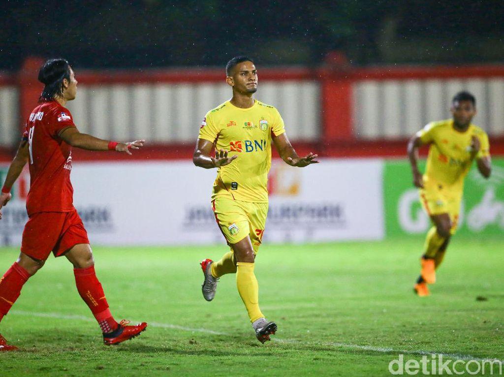 Bhayangkara FC Setuju Ada Turnamen Pengganti Liga 1