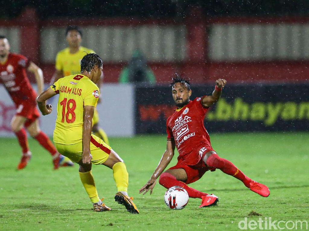 PSSI Berencana Lanjutkan Liga 1, Persija Ajukan Tiga Syarat Wajib