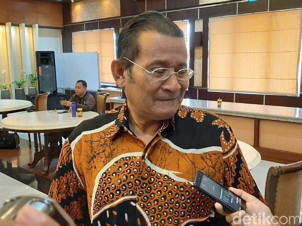 Mahasiswanya PDP Corona, Ini Permintaan Rektor Universitas Brawijaya