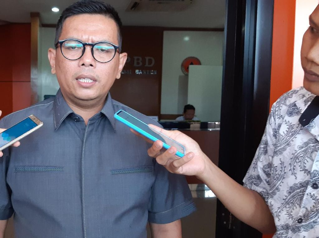DPRD Dukung Penetapan Banten KLB Virus Corona