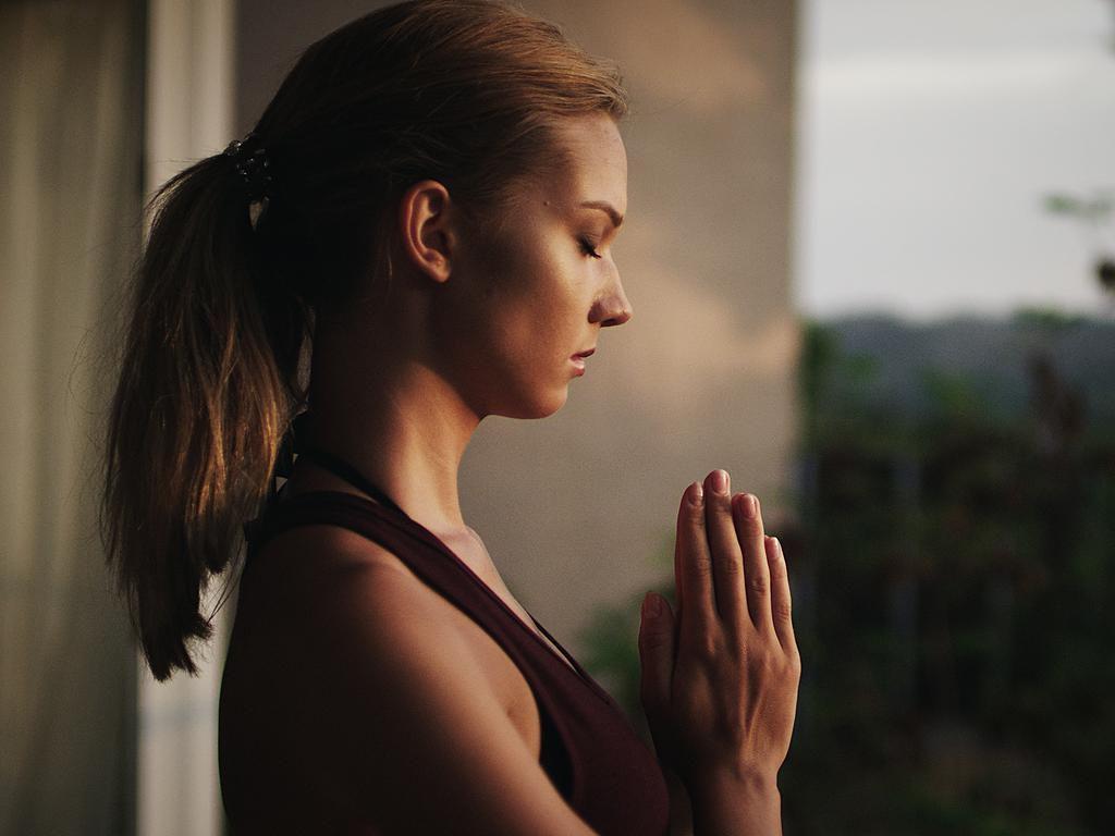 Komunitas Meditasi Ini Ciptakan Vaksin dan Frekuensi Penangkal Corona