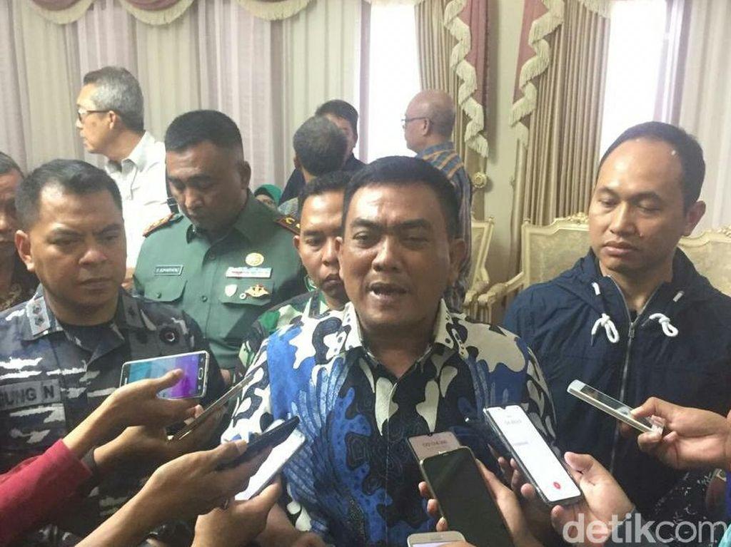 Wali Kota Cirebon Larang PNS dan Perantau Mudik