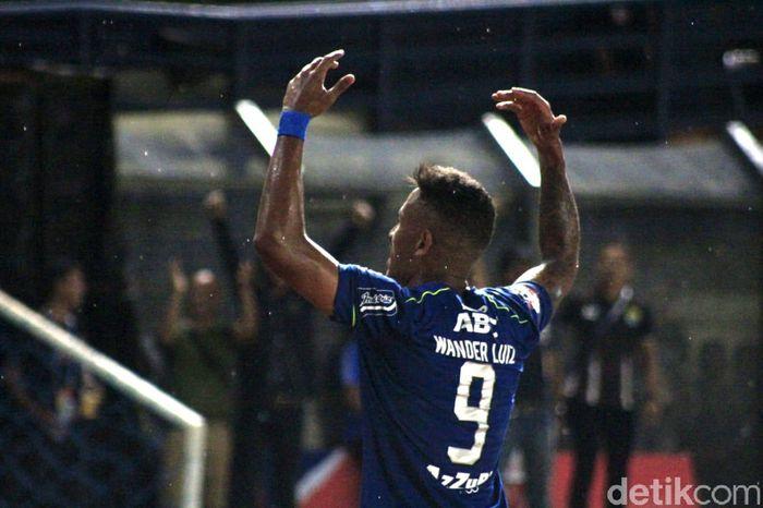 Wander Luiz Persib Bandung