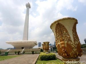 5 Fakta Jakarta yang Mungkin Kamu Belum Tahu