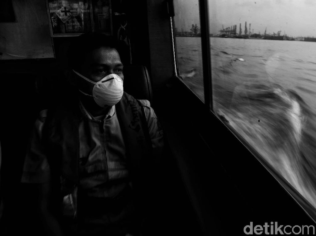 Pandemi Corona, Pemerintah Didorong Terbitkan PP Social Distancing