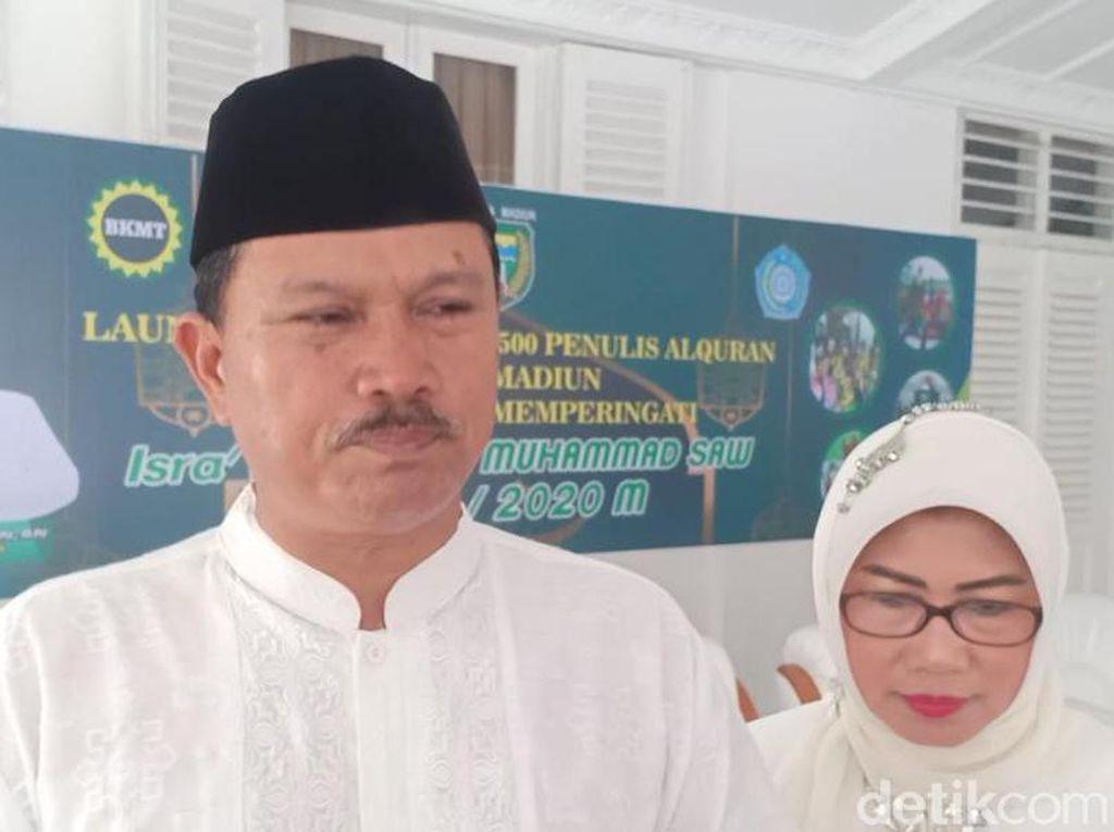 Batasi Penyebaran Corona, Study Tour Sekolah di Kota Madiun Wajib Dibatalkan