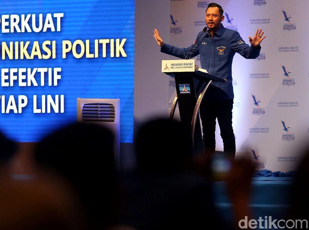 Demokrat Usung 145 Kader di Pilkada 2020, Koalisi dengan Golkar di Pacitan