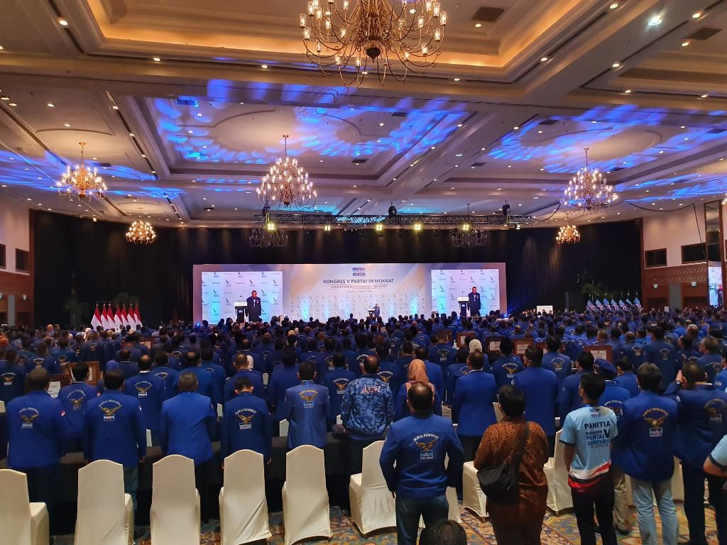 SBY: Indonesia Pun Tidak Kebal Corona