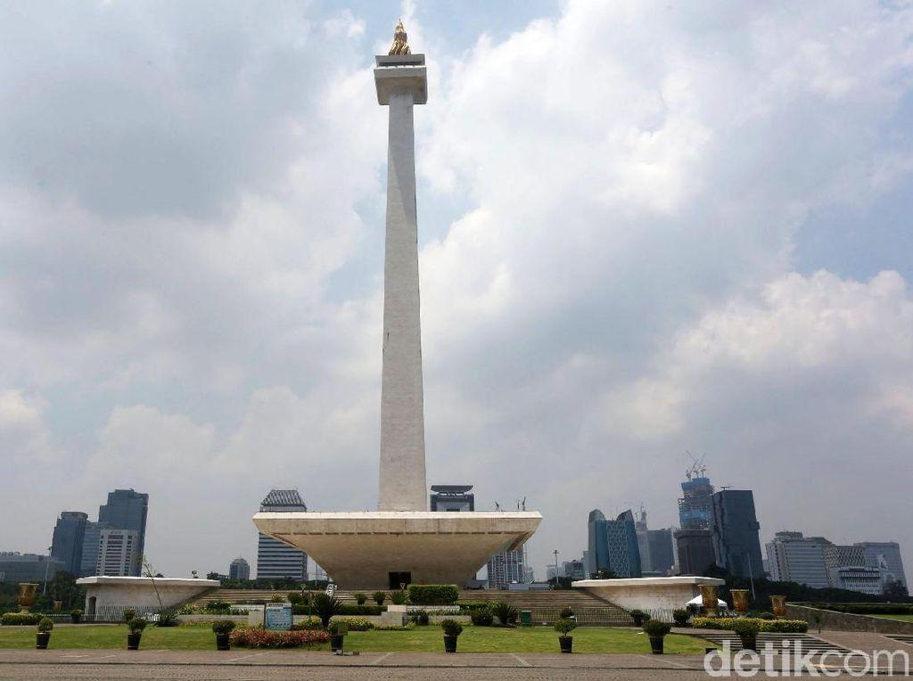 Menjajal Wisata Virtual di Indonesia Sambil #JagaJarakDulu